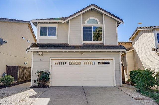 82 Berylwood Lane, Milpitas, CA 95035 - #: ML81836751