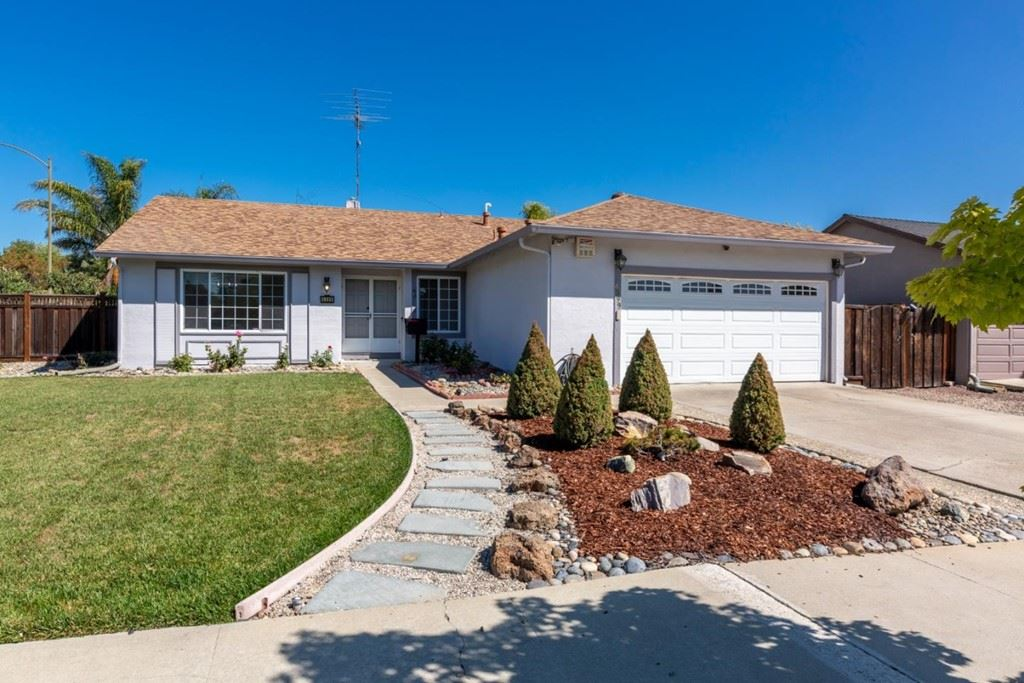 4399 Indigo Drive, San Jose, CA 95136 - MLS#: ML81851751