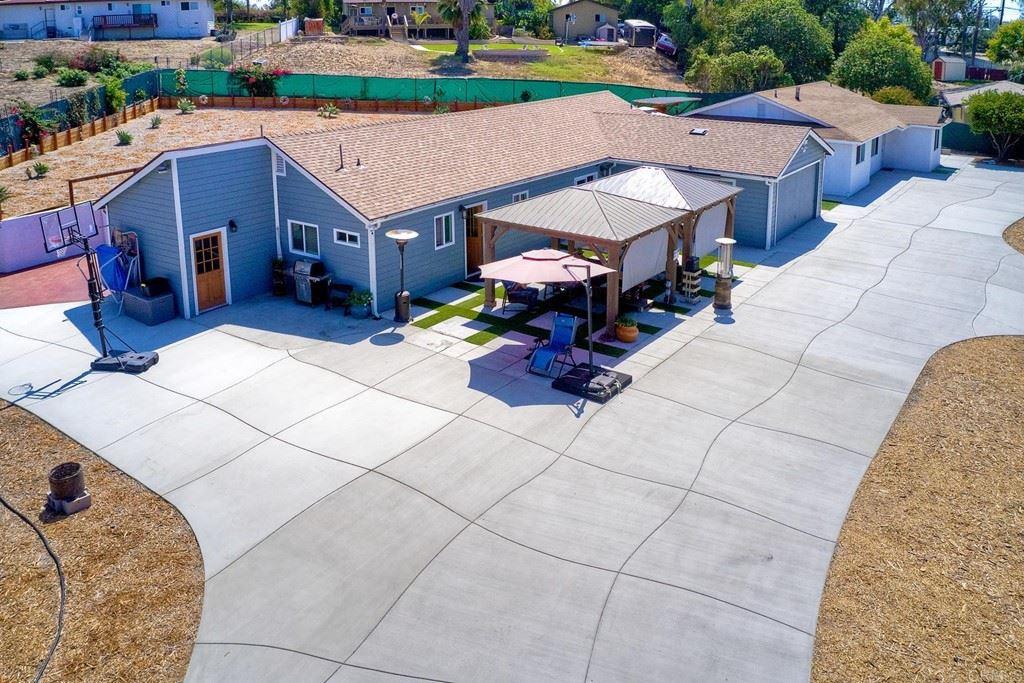 950 S Melrose, Vista, CA 92081 - MLS#: NDP2110751