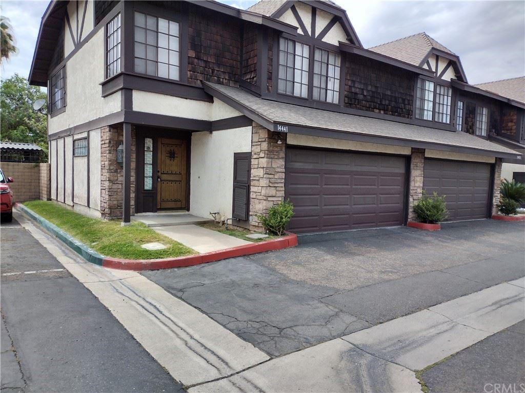 14441 Brandywyne, Garden Grove, CA 92844 - MLS#: OC21177751