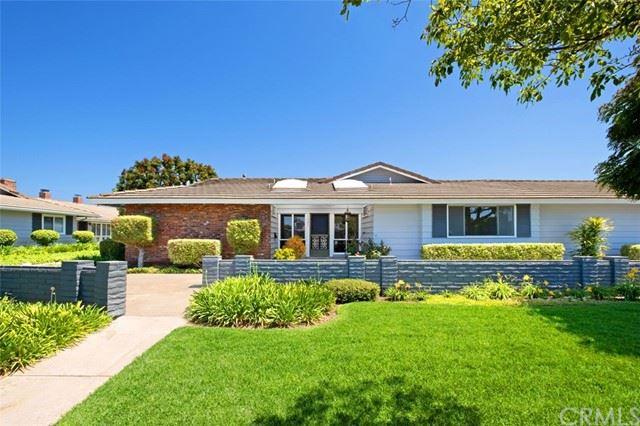1205 E 1st Street, Tustin, CA 92780 - MLS#: PW21079751
