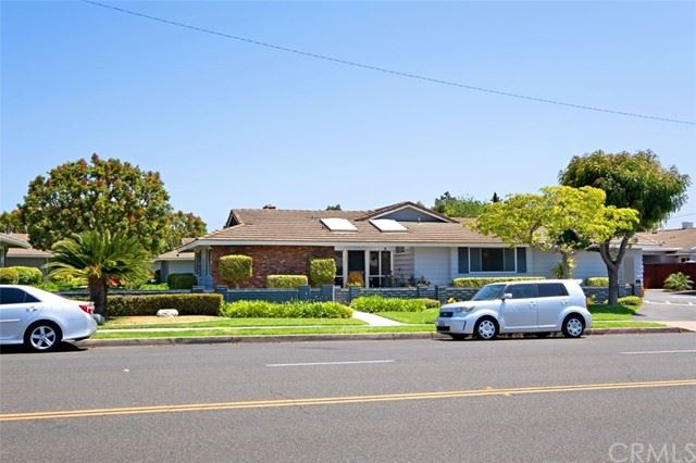 Photo of 1205 E 1st Street, Tustin, CA 92780 (MLS # PW21079751)