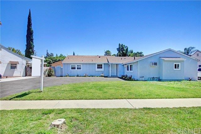 Photo for 17436 Keswick Street, Northridge, CA 91325 (MLS # SR20127751)
