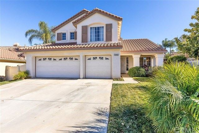 15660 Pinina Court, Moreno Valley, CA 92555 - MLS#: SW21011751