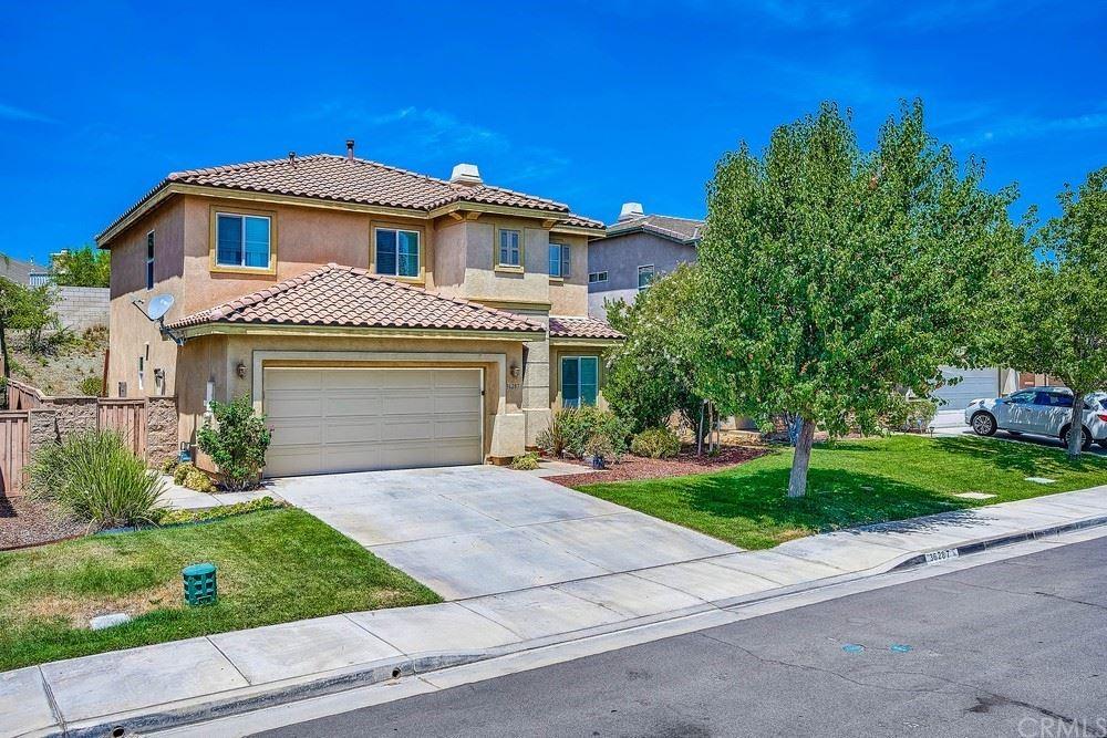 36287 Tahoe Street, Winchester, CA 92596 - MLS#: SW21161751