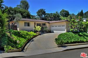 Photo of 3242 BERRY Drive, Studio City, CA 91604 (MLS # 19488752)