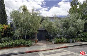 Photo of 9018 KEITH Avenue #203, West Hollywood, CA 90069 (MLS # 19508752)