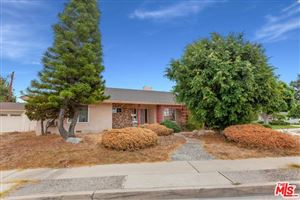 Photo of 842 N YVONNE Place, Anaheim, CA 92801 (MLS # 19521752)
