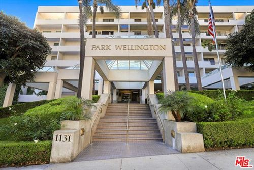 Photo of 1131 ALTA LOMA Road #427, West Hollywood, CA 90069 (MLS # 20582752)