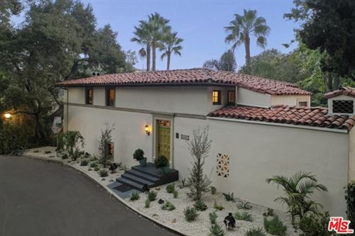 Photo of 3124 Belden Drive, Los Angeles, CA 90068 (MLS # 20649752)