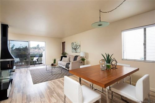 Photo of 4060 Hurfano Ave #240, San Diego, CA 92117 (MLS # 210021752)