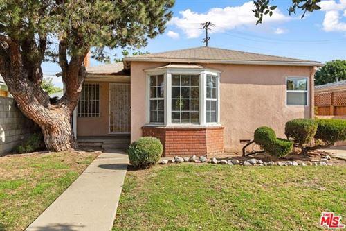 Photo of 3976 Mclaughlin Avenue, Los Angeles, CA 90066 (MLS # 21682752)