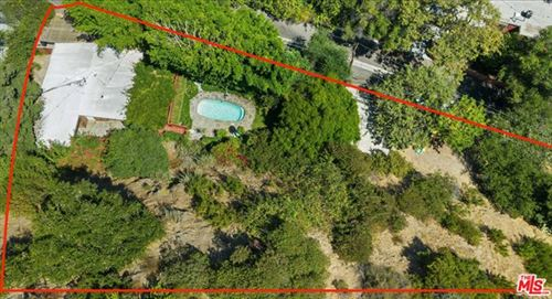 Photo of 1450 Benedict Canyon Drive, Beverly Hills, CA 90210 (MLS # 21702752)