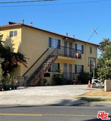 Photo of 4182 Inglewood Boulevard, Culver City, CA 90066 (MLS # 21767752)