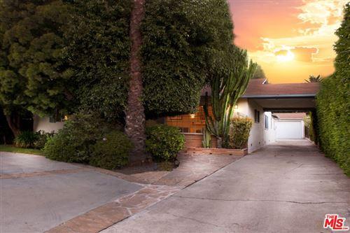 Photo of 12119 W Sunset Boulevard, Los Angeles, CA 90049 (MLS # 21778752)