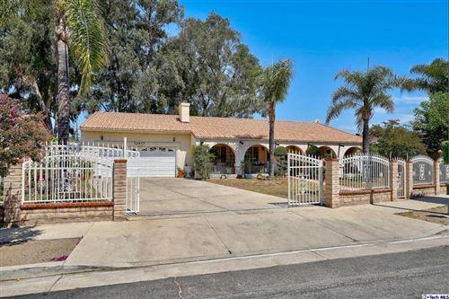 Photo of 12817 Mineola Street, Arleta, CA 91331 (MLS # 320006752)