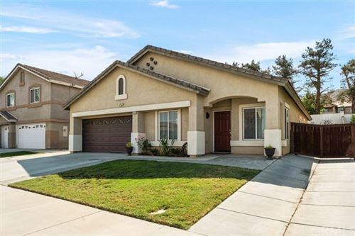 Photo of 16180 Via Ultimo, Moreno Valley, CA 92551 (MLS # IV21130752)