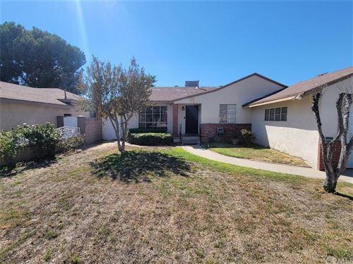 Photo of 12776 Oaks Avenue, Chino, CA 91710 (MLS # MB21203752)