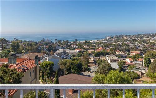 Photo of 490 Hilledge Drive, Laguna Beach, CA 92651 (MLS # OC20243752)