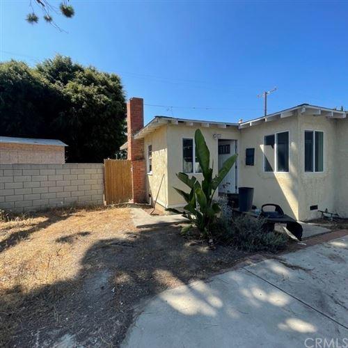 Photo of 4736 W Melric Drive, Santa Ana, CA 92704 (MLS # PW21209752)