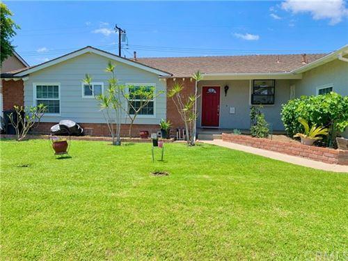 Photo of 204 S Shasta Street, Orange, CA 92869 (MLS # SB20095752)