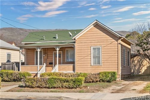 Photo of 2136 Story Street, San Luis Obispo, CA 93401 (MLS # SC21015752)