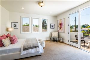 Tiny photo for 5100 Petit Avenue, Encino, CA 91436 (MLS # SR19245752)