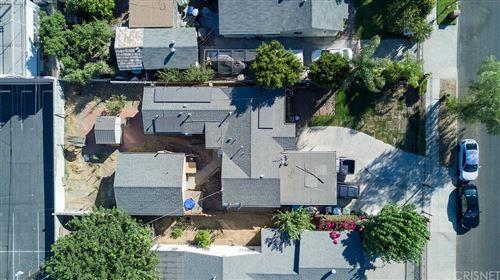 Photo of 13666 Pinney Street, Pacoima, CA 91331 (MLS # SR21186752)