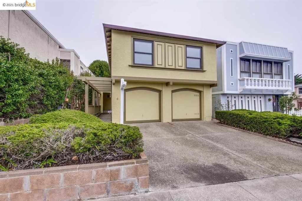 6 Wessix Ct, Daly City, CA 94015 - #: 40957752