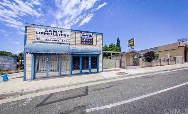 Photo of 12201 HADLEY Street, Whittier, CA 90601 (MLS # MB21135752)