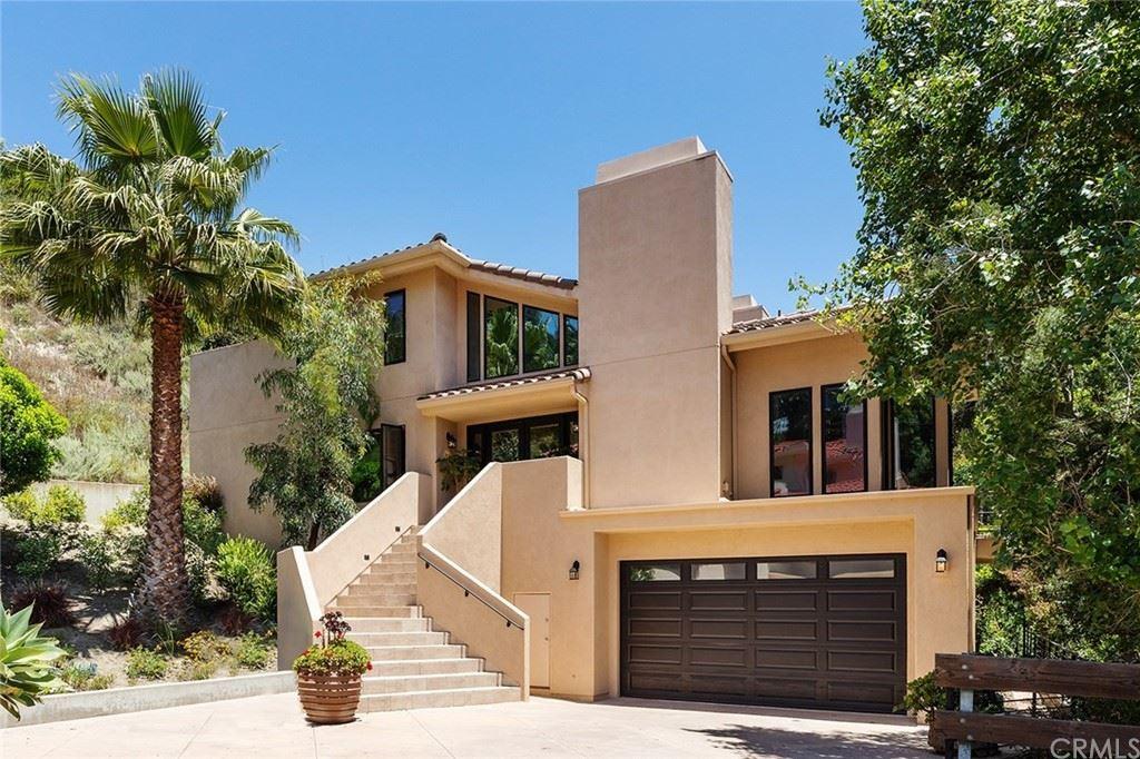 772 Cress Street, Laguna Beach, CA 92651 - MLS#: OC20100752
