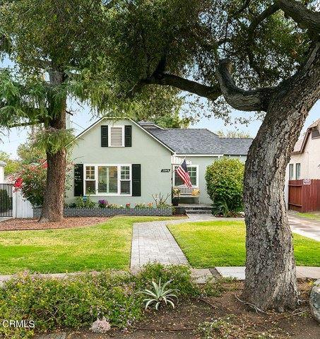 2046 Brigden Road, Pasadena, CA 91104 - #: P1-3752