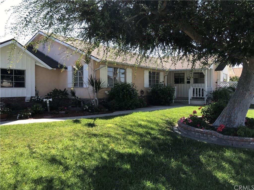 15234 Fairvilla Drive, La Mirada, CA 90638 - MLS#: PW21226752