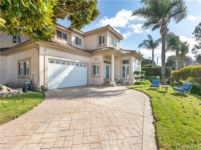 534 S Francisca Avenue, Redondo Beach, CA 90277 - MLS#: SB20239752