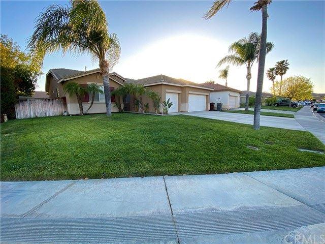 25321 Shady Creek Circle, Menifee, CA 92584 - MLS#: SW21082752