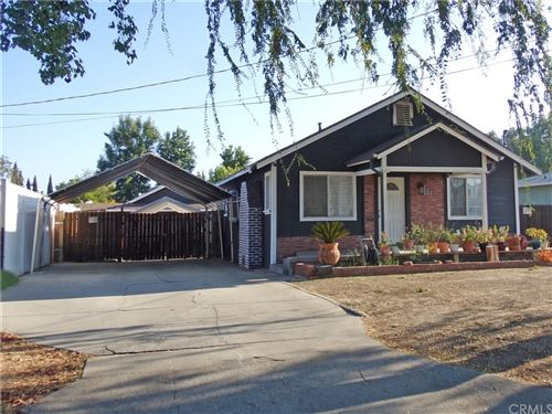 Tiny photo for 10914 Hamlin Street, North Hollywood, CA 91606 (MLS # BB21205753)