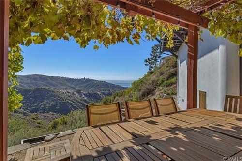 Photo of 2495 Temple Hills Drive, Laguna Beach, CA 92651 (MLS # OC20229753)