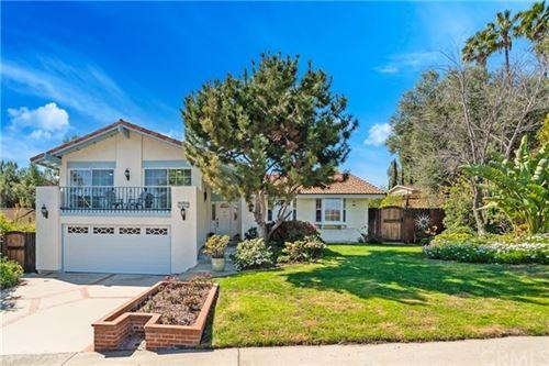 Photo of 26962 Preciados Drive, Mission Viejo, CA 92691 (MLS # OC21041753)