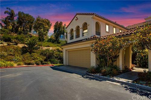 Photo of 5 Camino Sendero, San Clemente, CA 92673 (MLS # OC21136753)
