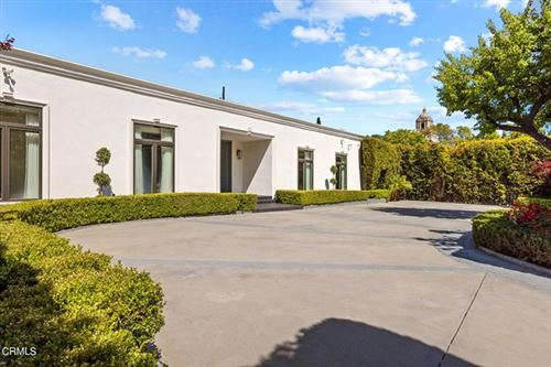Photo of 506 N Crescent Drive, Beverly Hills, CA 90210 (MLS # P1-4753)