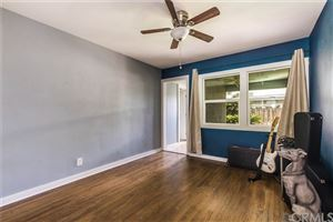 Tiny photo for 841 W Cully Drive, Orange, CA 92865 (MLS # PW19189753)