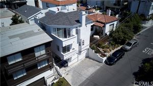 Tiny photo for 323 23rd Street, Manhattan Beach, CA 90266 (MLS # SB18242753)