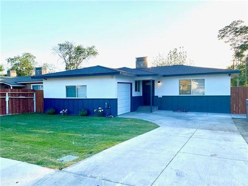 Photo of 705 R Street, Bakersfield, CA 93304 (MLS # SR21100753)
