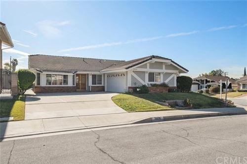 Photo of 20600 Fuero Drive, Walnut, CA 91789 (MLS # TR21003753)