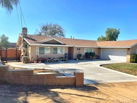1680 Valley View Avenue, Norco, CA 92860 - MLS#: CV21203753
