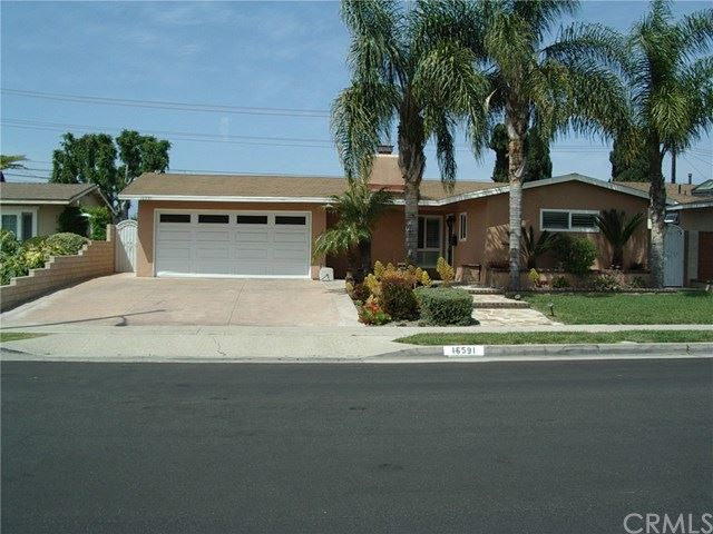 16591 Rhone Lane, Huntington Beach, CA 92647 - MLS#: IG21081753