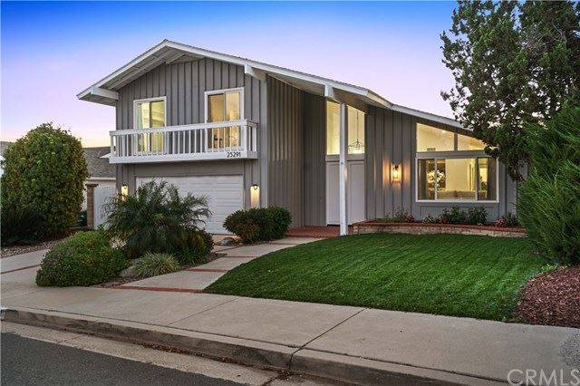 25291 Remesa Drive, Mission Viejo, CA 92691 - MLS#: OC21013753