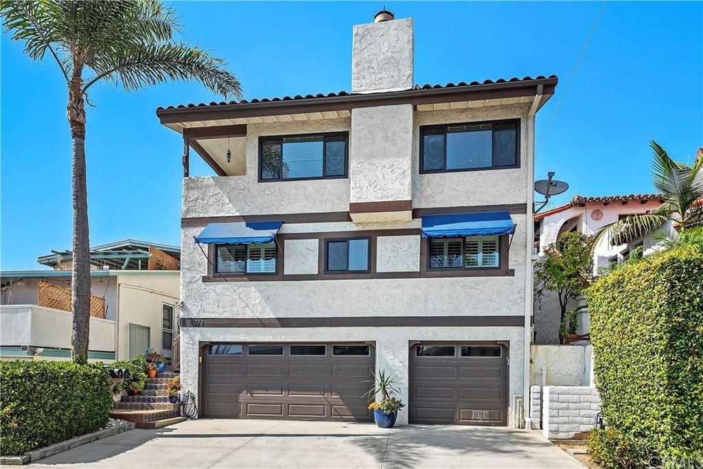 312 Avenida Granada #B, San Clemente, CA 92672 - MLS#: OC21221753