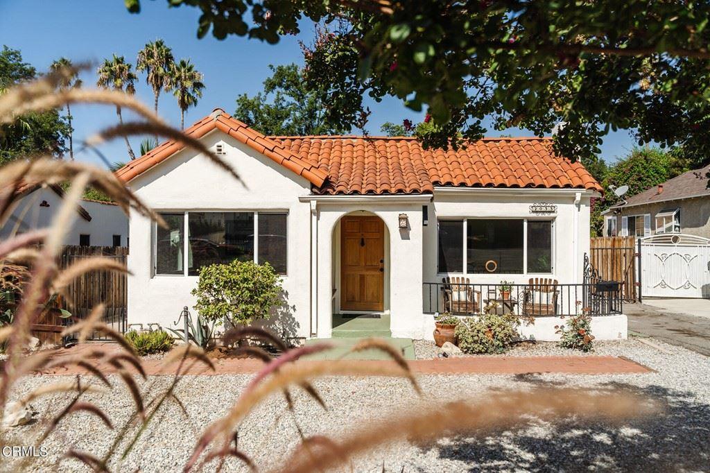 2033 El Molino Avenue, Altadena, CA 91001 - MLS#: P1-6753