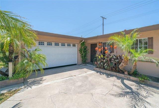 1324 W Houston Avenue, Fullerton, CA 92833 - MLS#: PW20110753